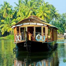 Riverland Cruises in Kottayam