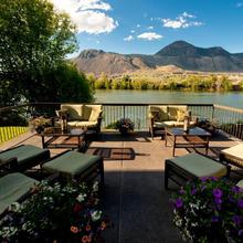 Riverland Inn & Suites in Kamloops