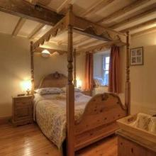 Riverside Bed & Breakfast in Redmire