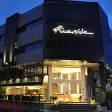 Riverside Boutique Hotel in Kuantan