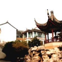 Riverside Hotel in Weitang