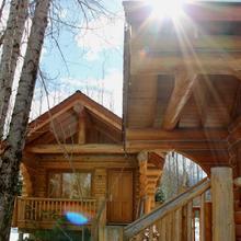 Riverside Resort in Whistler
