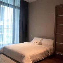 Riverson Apartment Unit B1-7s3a in Kota Kinabalu