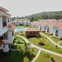 Riviera Hermitage in Goa