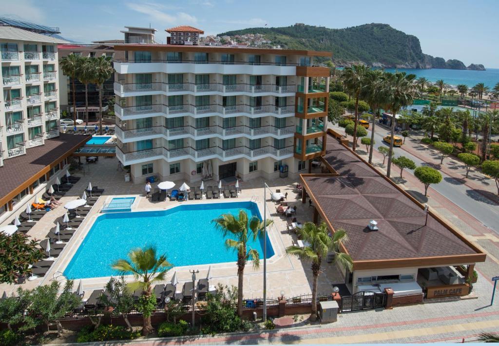 Riviera Hotel & Spa in Alanya