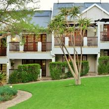 Rivonia Premier Lodge in Johannesburg