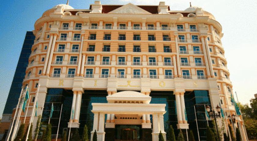 Rixos Almaty Hotel in Almaty