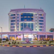 Rixos President Hotel Astana in Astana