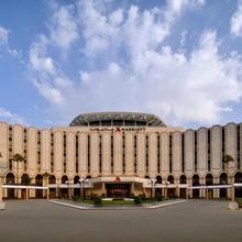 Riyadh Airport Marriott Hotel in Riyadh