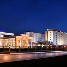 Riyadh Marriott Hotel in Riyadh