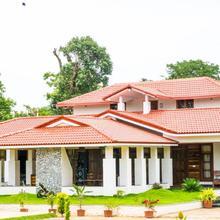 Riyavar Luxury Homestay in Siddapur