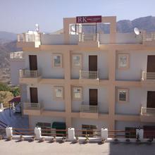 Rk Family Resort in Morni