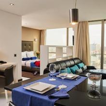Rk Suite Hotel in Luanda