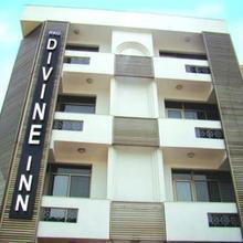 R.k.g. Divine Inn in New Delhi