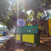 Roadhouse Hostels Palolem Goa in Goa