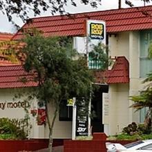 Rob Roy Motel in Rotorua