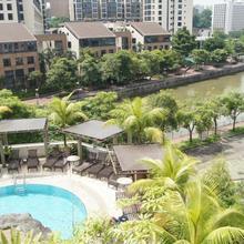 Robertson Quay Hotel in Singapore