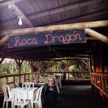 Roca Dragón in Filandia