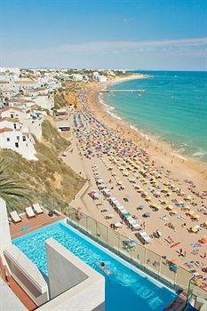 Rocamar Beach Hotel & Spa in Maritenda