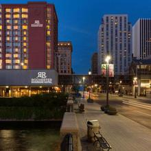 Rochester Riverside Hotel in Rochester