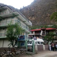 Rock View in Sangla