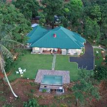 Rockbourne Bungalow in Kandy