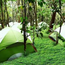 Rockhill Adventure Park in Udumbanshola