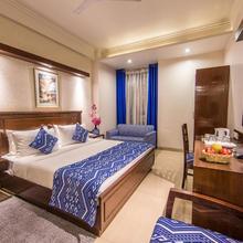 Rockland Hotel, C.r Park in New Delhi
