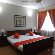 Rockwood Apartment in Colombo