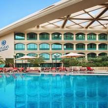 Roda Al Bustan Hotel in Dubai