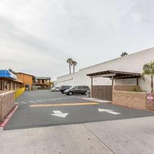 Rodeway Inn & Suites Chula Vista San Diego South in San Diego