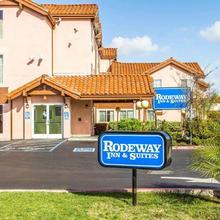 Rodeway Inn & Suites in Hayward