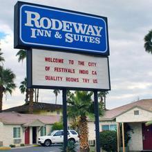 Rodeway Inn & Suites in Thermal