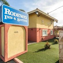 Rodeway Inn & Suites Oakland in Hayward