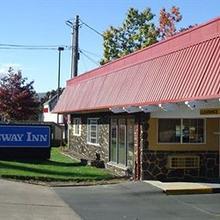 Rodeway Inn Ashland in Hedemora