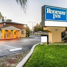 Rodeway Inn Capitol in Sacramento