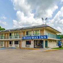 Rodeway Inn Lafayette in Lafayette