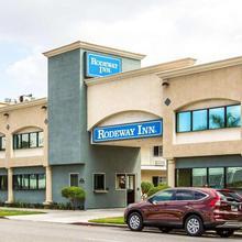 Rodeway Inn Long Beach Convention Center in San Pedro
