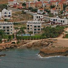 Rododafni Beach Apartments in Paphos