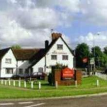 Roebuck Inn in Ware