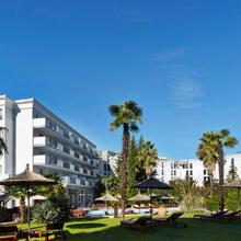 Rogner Hotel Tirana in Tirana