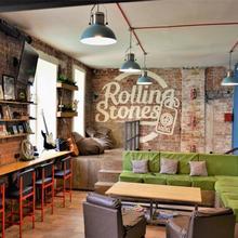 Rolling Stones Hostel in Irkutsk