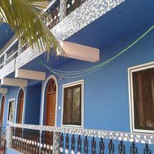 Romaldo Guest House in Saligao