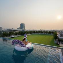 Romance Hotel Sukhumvit 97 in Bangkok