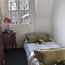 Romantic Chateau Krasna Lipa in Rumburk