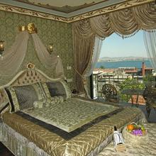 Romantic Hotel Istanbul in Beyoglu