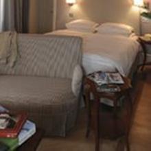 Romantik Grand Hotel Della Posta in Campelli