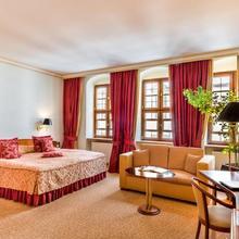 Romantik Hotel Bülow Residenz in Dresden