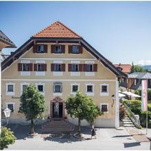 Romantik Hotel Gmachl in Salzburg