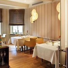 Romantik Hotel Goldene Traube in Bad Colberg